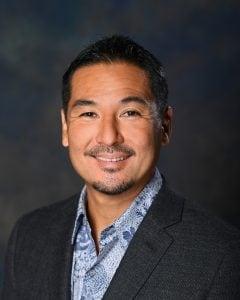 Dr. Garrett S. Matsunaga